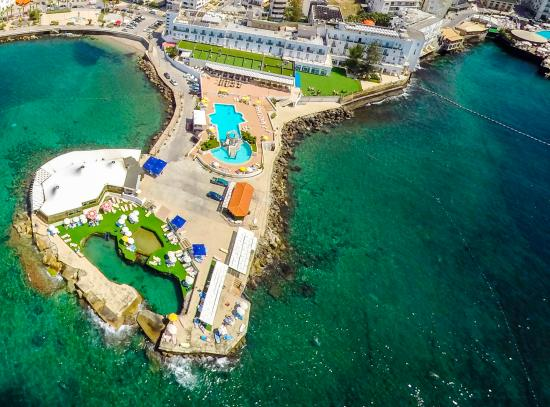 Dome Hotel and Casino Kyrenia