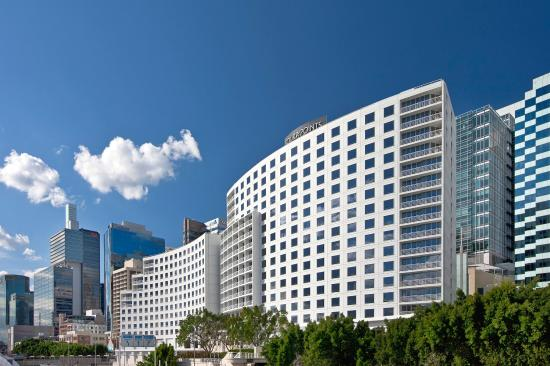 Four Points by Sheraton Sydney, Darling Harbour Hotel