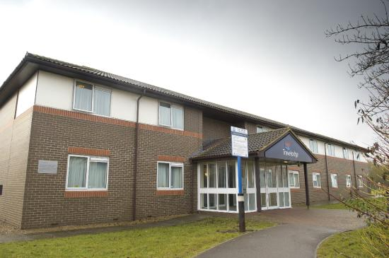 Photo of Travelodge Chippenham Leigh Delamere M4 Westbound