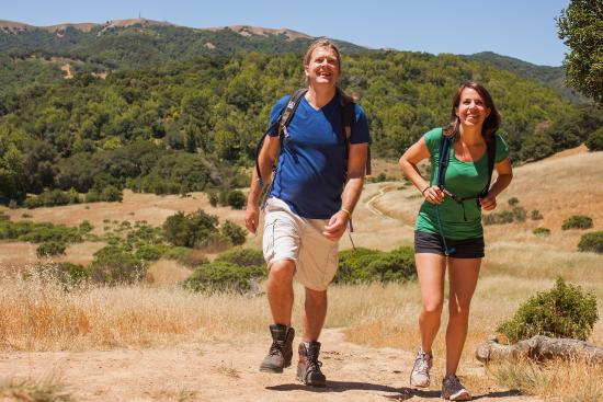 From biking to hiking, Novato has 2,600 acres of open space to explore