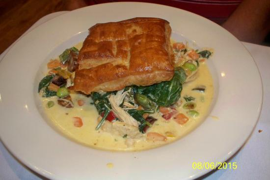 Cheeseburger Soup - Picture of Rizzos Diner, Memphis - TripAdvisor