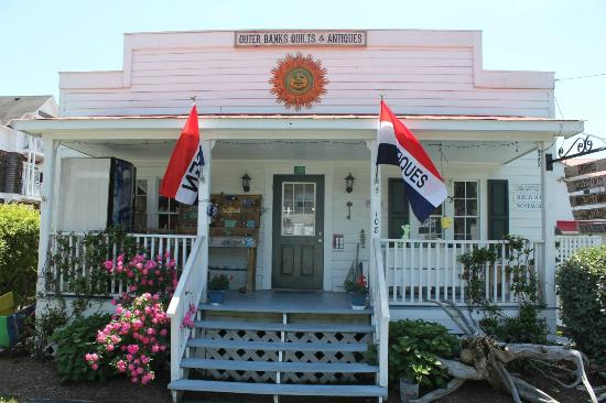 Outer Banks Quilts & Antiques
