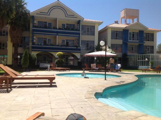 Photo of Vina del Sur Hotel Tarija