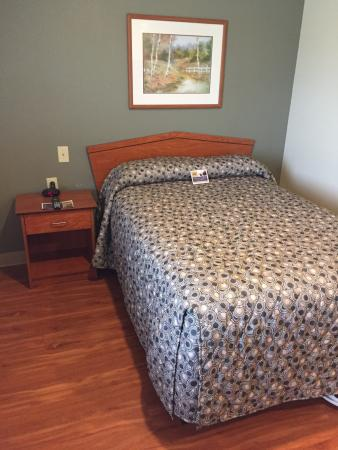 WoodSpring Suites Indianapolis Plainfield