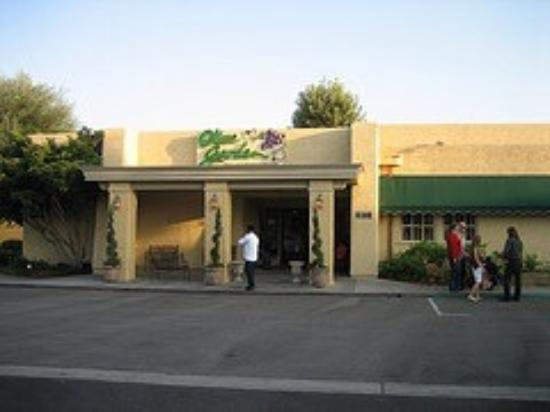 Chatsworth Ca 91311 Picture Of Olive Garden Los