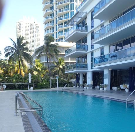Monte Carlo Condo North Miami Beach