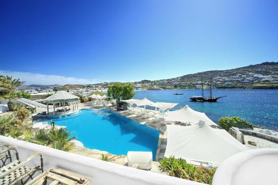 Photo of Kivotos Luxury Boutique Hotel Ornos