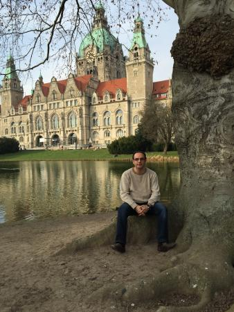 Hannover City Hall (Rathaus)
