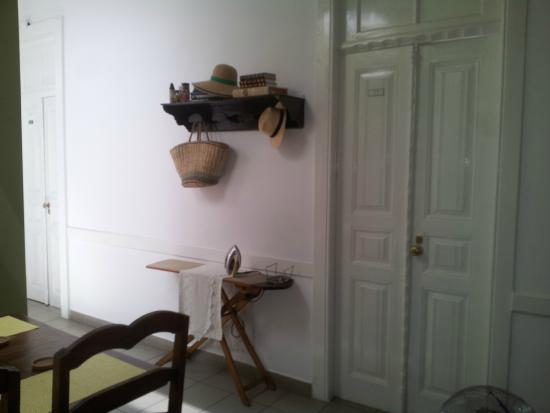 Dona Fina Guest House