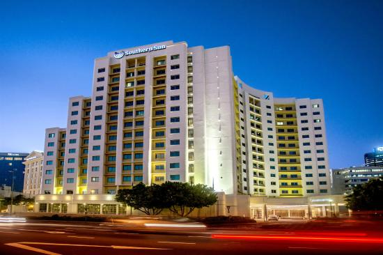 Southern Sun Waterfront Cape Town Hotel