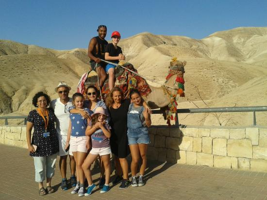 Egged Tours Israel Your Way