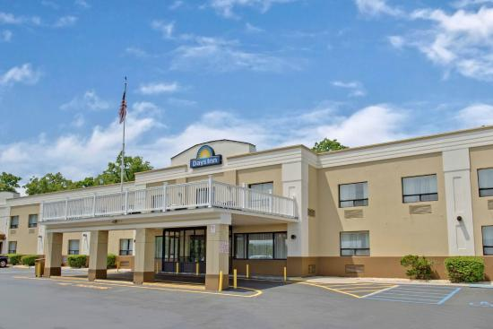 Days Inn Newburgh West Point/Stewart International Airport