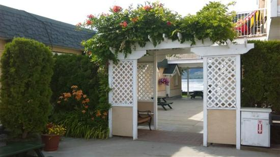 Photo of Green Gables Beach Resort Osoyoos