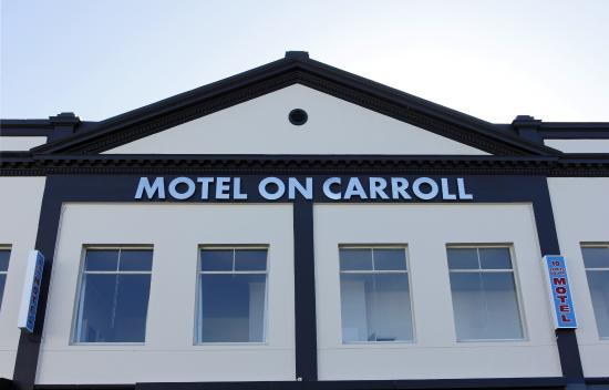 Motel On Carroll