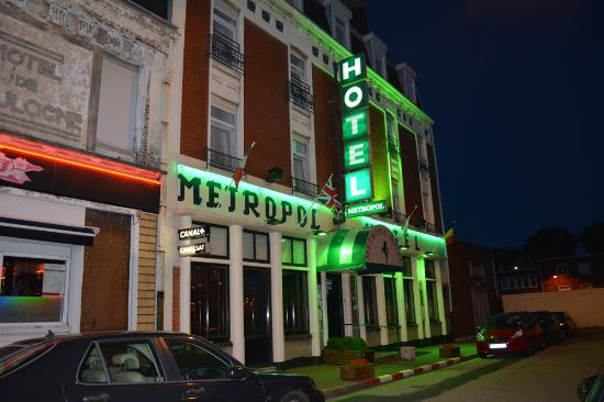 Metropol Hotel