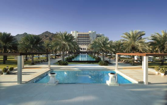 Photo of Al Bustan Palace, a Ritz-Carlton Hotel Muscat
