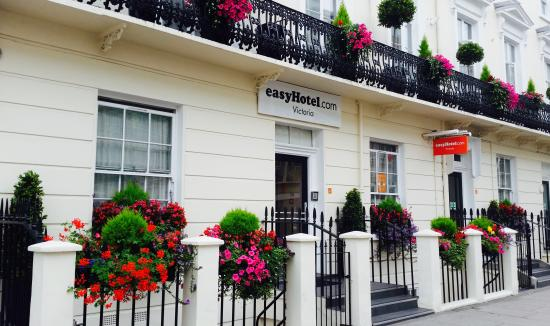 easyHotel London Victoria