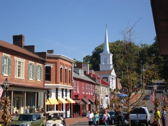 Jonesborough