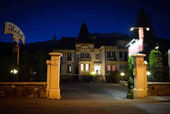 Photo of Hotel La Grande Eperviere Barcelonnette