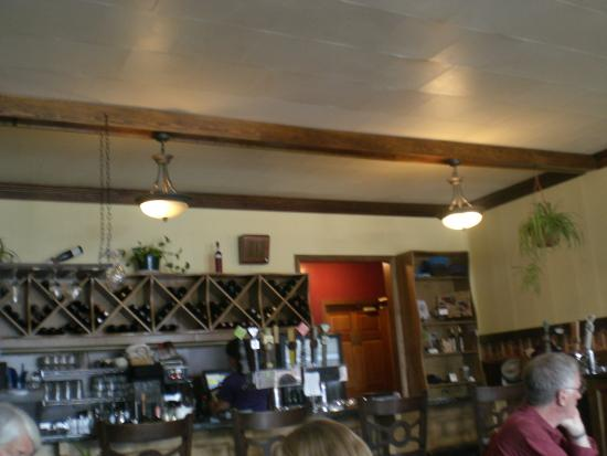 The Crooked Spoon Cafe Grand Marais Mn