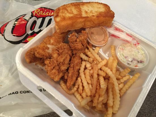 Canes Fried Chicken Related Keywords & Suggestions - Canes ... Raising Cane's