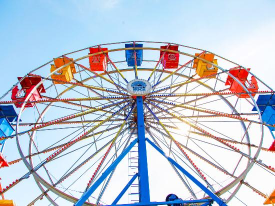 Chesaning, MI: Home of the Saginaw County Fair
