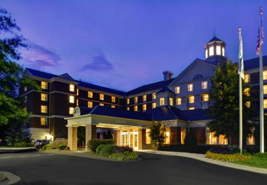 Photo of Courtyard by Marriott Chapel Hill