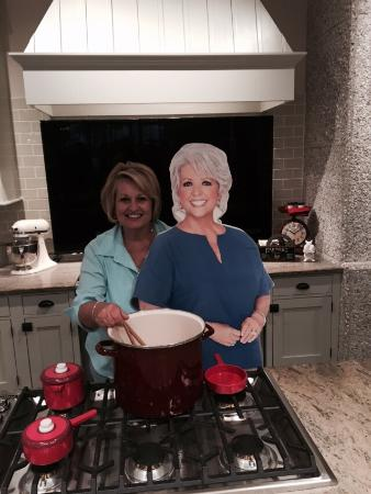 Photos of Paula Deen39;s Family Kitchen, Pigeon Forge  Restaurant