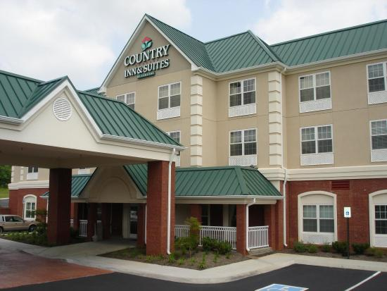 Country Inn & Suites Knoxville-West