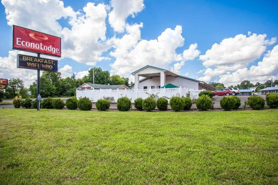 Econo Lodge Lexington