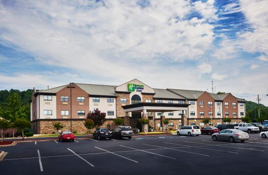 Holiday Inn Express Pelham - Oak Mtn Pk Area