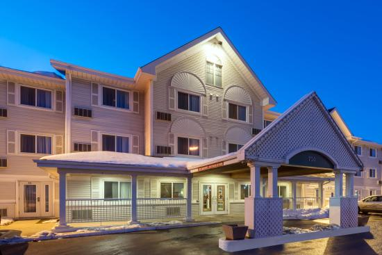 Country Inn & Suites Winnipeg