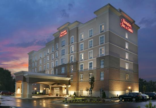 Hampton Inn & Suites Fort Mill
