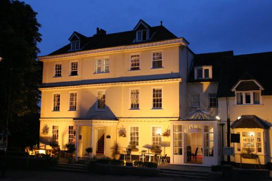 Georgian House Hotel
