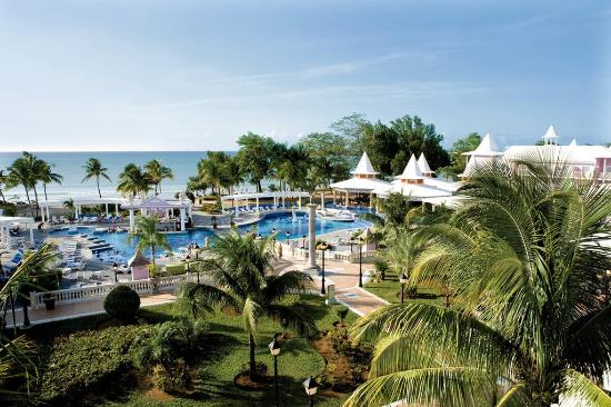 Hotel Riu Palace Tropical Bay