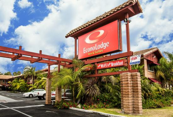 Photo of Econo Lodge Inn & Suites Near Legoland Carlsbad