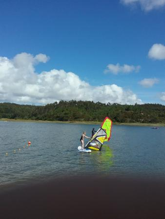 The Lagobi - Kayaks e Windsurf