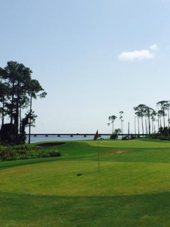 Kelly Plantation Golf Club