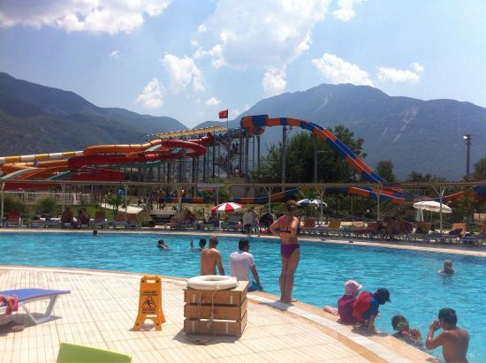 photo3.jpg - Picture of Water World Aqua Park, Oludeniz ...