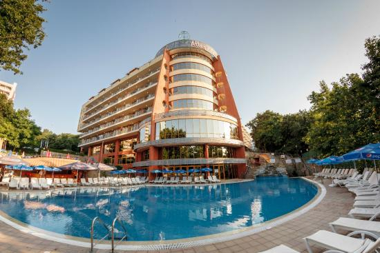 Photo of Atlas Hotel Varna