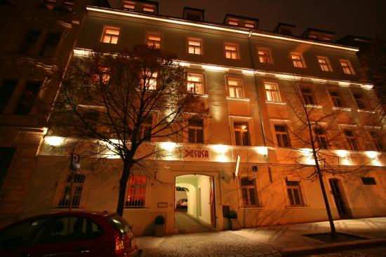 Photo of ApartHotel Susa Prague