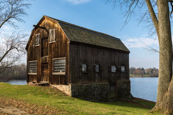 Old Wethersfield