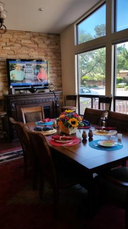 Whispering Creek Bed And Breakfast Sedona Arizona