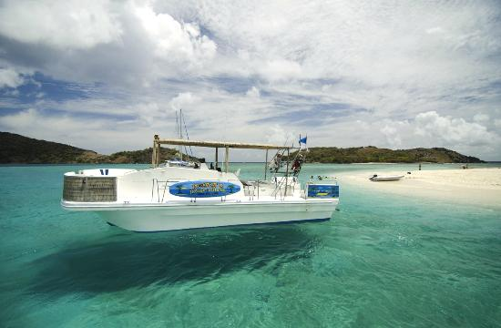 Foxy's Charters & Water Taxi