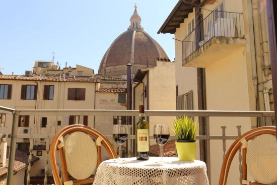 Bed and Breakfast Bel Duomo