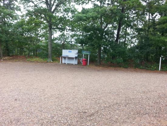 Photo of Atlantic Oaks Campground Eastham