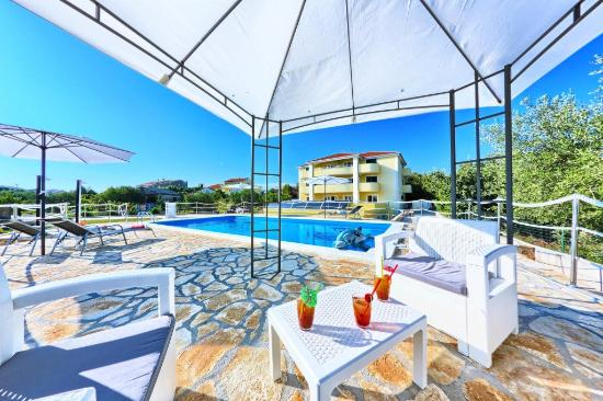 SPA Apartments Cvita Holiday