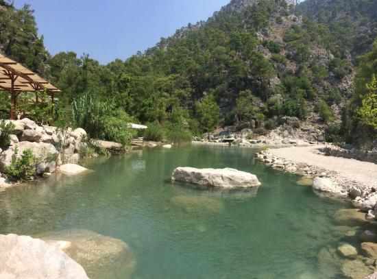 Cartel - Picture of Goynuk Canyon, Antalya - TripAdvisor