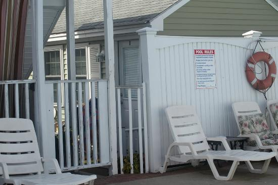 Photo of Moontide Motel, Cabins and Apartments Old Orchard Beach