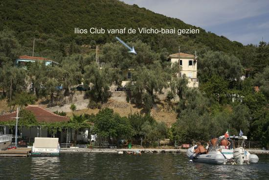 Ilios Club Hotel & Villas